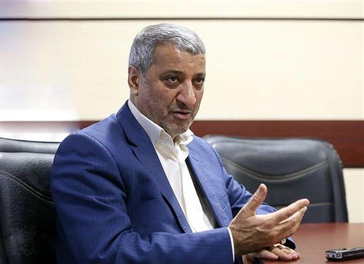 غلامعلی رجایی: اگر جهانگیری و محسن هاشمی ردصلاحیت شوند، اصلاحطلبان از لاریجانی حمایت میکنند/ لاریجانی میتواند بینجناحی عمل کند