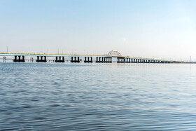 بازدید از طرح های احیا دریاچه ارومیه