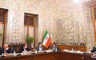 راهکارهای رئیسمجلس در نشست با اعضای اقتصادی دولت