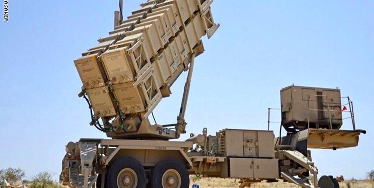 ائتلاف سعودی: حمله موشکی به شهر ریاض را خنثی کردیم