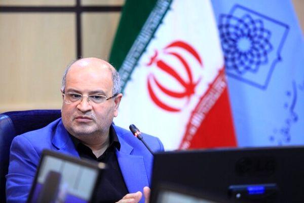 ادامه تعطیلی در استان تهران بررسی میشود