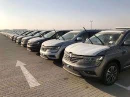ترخیص خودروهای ثبت سفارشی ممنوع شد
