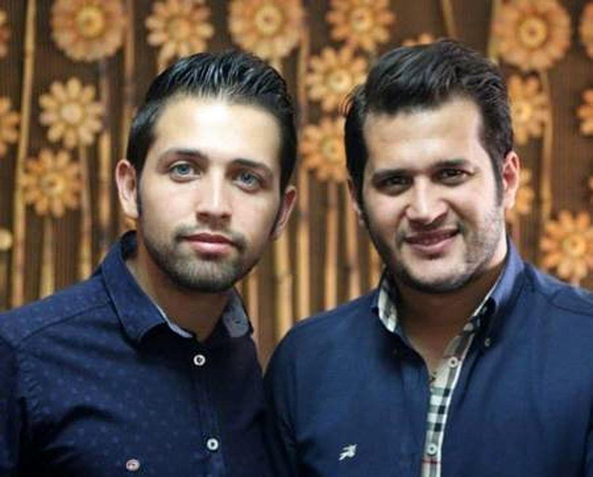 گریه محسن افشانی در برنامه زنده حاشیه ساز شد +فیلم جنجالی