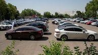 کاهش قیمت خودرو و بازگشت به اول اردیبهشت