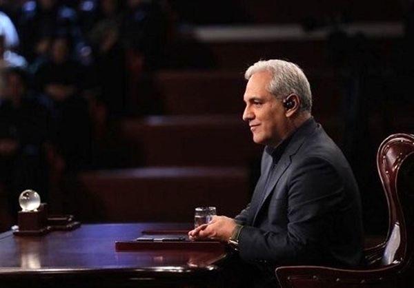 خبرفوری: مهران مدیری راهی بیمارستان شد