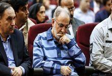 محمد علی نجفی شهردار اسبق تهران قصاص می شود؟