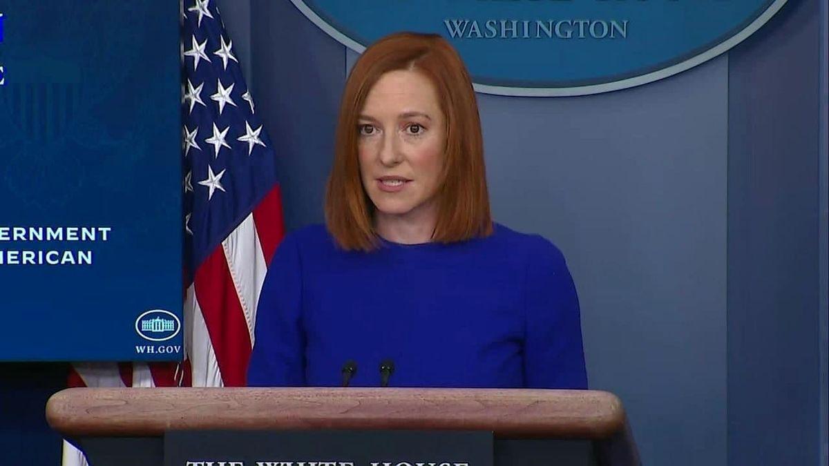 کاخ سفید: خواهان بازگشت به مذاکره با ایران هستیم