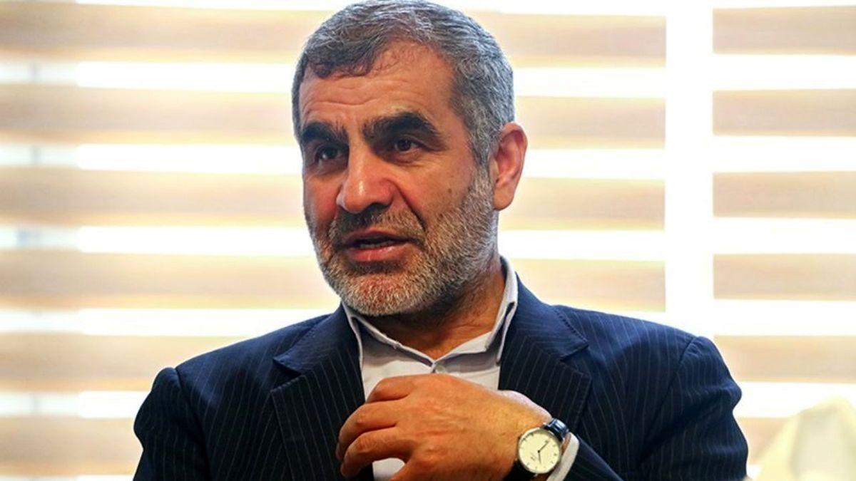موضع نایب رئیس مجلس درخصوص قطع برق این روزها