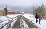 هشدار کولاک برف در کشور؛ برف و باران در جادههای ۸ استان