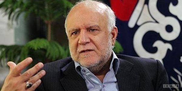 درباره سهمیه جمهوری اسلامی در اوپک با هیچ شخصی صحبتی نمی شود/ بنزین 5 هزار تومانی شایعه است/مرحله سوم فروش نفت پس از تصمیم سران سه قوه