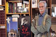 منصور اوجی هنرمند معروف درگذشت +عکس