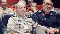 14 سرلشکر نیروهای مسلح ایران را بشناسید