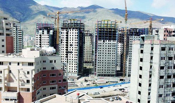 بانک مرکزی: قیمت مسکن ۳۵ درصد افزایش یافت