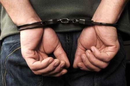 دستگیری آدم ربایان  در زاهدان