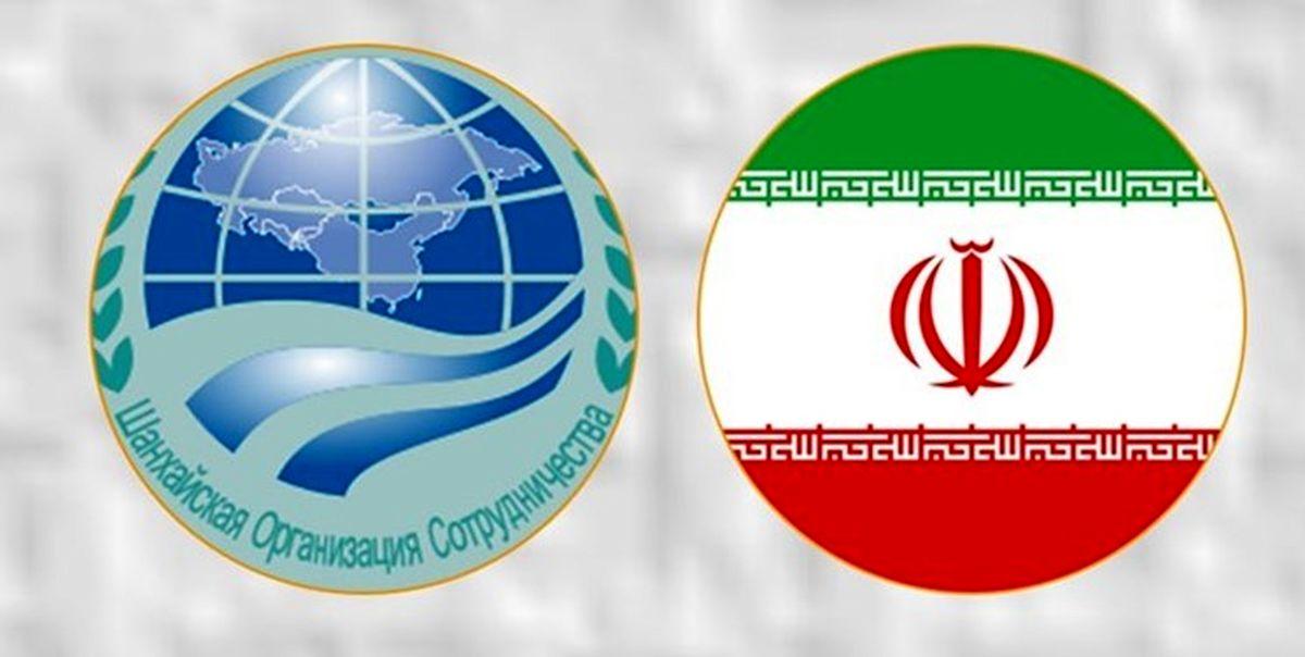 رسانه چینی: سازمان همکاری شانگهای با پیوستن ایران قویتر میشود