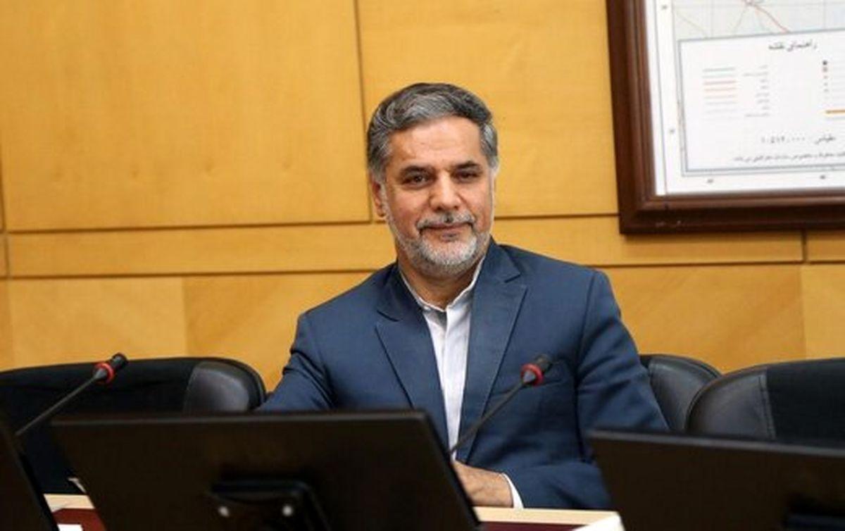 نقوی حسینی: شنیدم لاریجانی گفته اگر رئیسی بیاید دیگر نیازی به نامزدی من نیست
