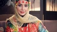 ماشین گران قیمت و لاکچری شبنم قلی خانی +تصاویر دو نفره