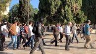 فراخوان برای آمادهباش عمومی در دفاع از مسجدالاقصی