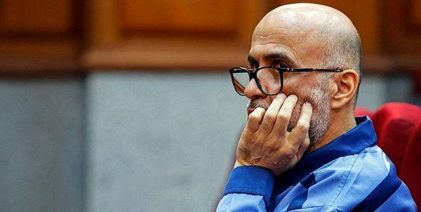 31 سال حبس پس از قطعیت حکم برای طبری اجرا می شود