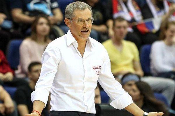 سرمربی بسکتبال روسیه: ایران حریفی جدی بود/ حدادی مشکل ساز شد