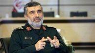 سردار حاجیزاده: پیشرفتهای زیادی در ساخت سامانههای پدافندی داشتهایم