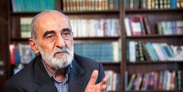 دولت آقای روحانی و دولت ترامپ به اشتراک نظر رسیدهاند
