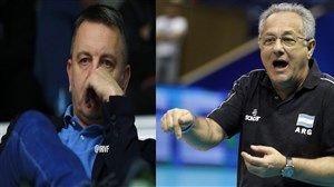 ببینید مقایسه ولاسکو و کولاکوویچ در تیم ملی والیبال
