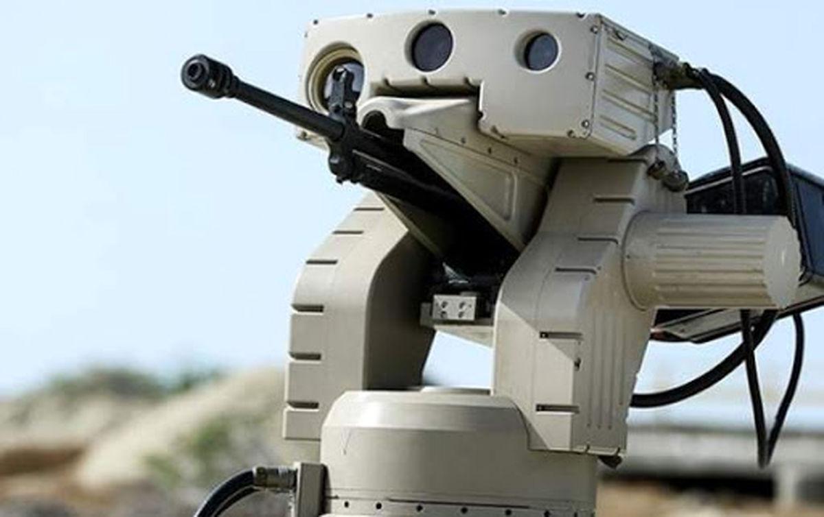 شهید فخریزاده با این سلاح ترور شد