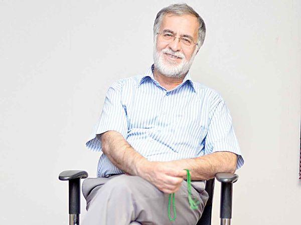 نقد محسن هاشمی به جای نقد لاریجانی/ محمد عطریانفر در گفت و گو با مثلث