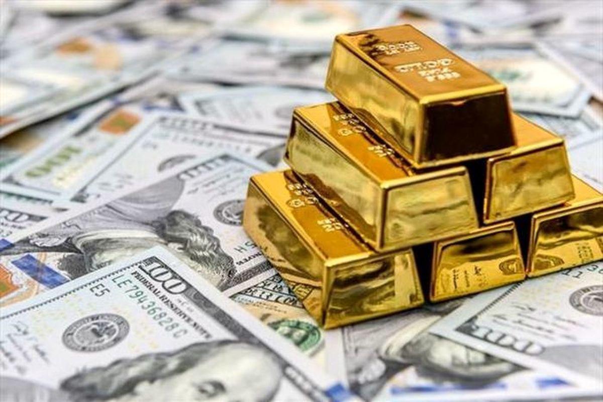 آخرین تغییرات قیمت دلار، سکه و طلا (۲۶ بهمن)