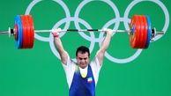 خبر خوش:سهراب به المپیک میرسد