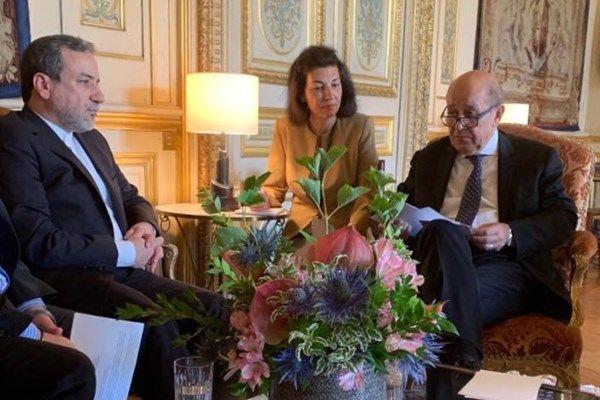 رئیس جمهور فرانسه به دنبال چیست؟ تلاش بی فرجام مکرون برای برجام