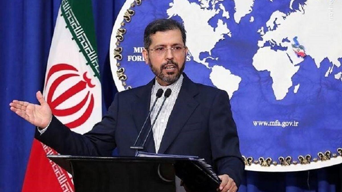 واکنش ایران به توافق هند و پاکستان