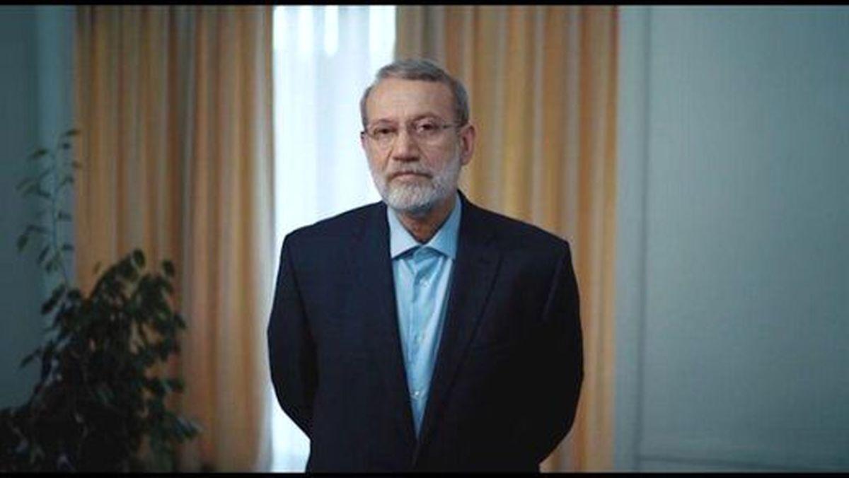 ادعای سایت اصلاح طلب درباره لاریجانی