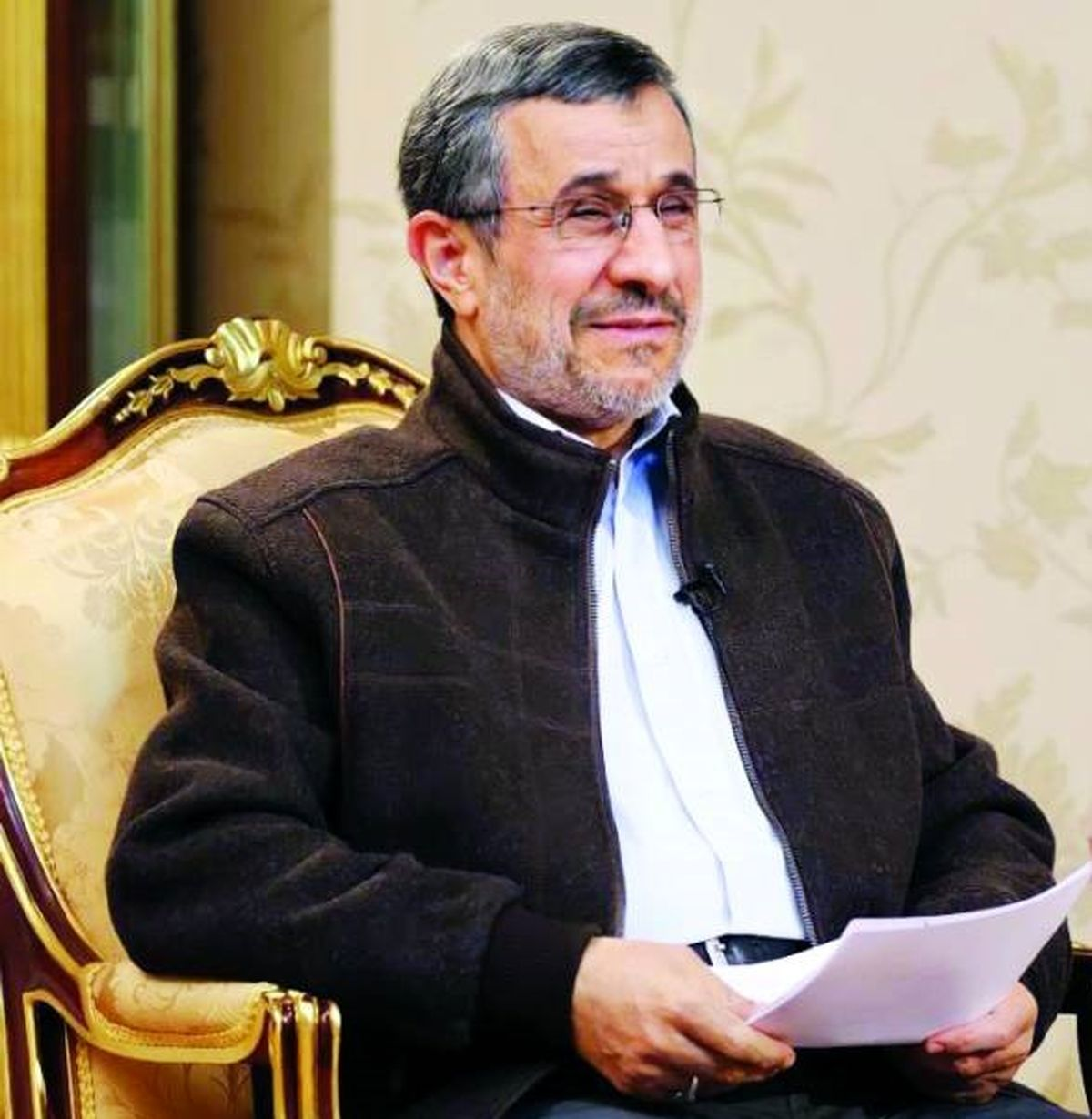 احمدی نژاد: همکاری ایران و عربستان منطقه را تغییر میدهد