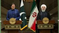 عمران خان: دلیل سفر من جلوگیری از درگیری جدید در منطقه است