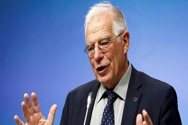 جوزف بورل: اروپا زور ندارد؛ ما در اجرای تعهد برجام موفق نبودیم