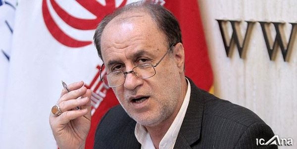 اسرائیل مخالف وقوع جنگ ایران و آمریکاست