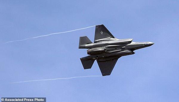 سنای آمریکا فروش اف 35 به ترکیه را ممنوع کرد/ آنکارا: دنبال جایگزین هستیم