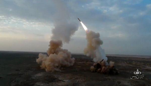 جزییات جدید موشک محرمانه سپاه