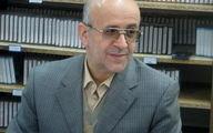 کنایه کاندیدای ردصلاحیت شده به شورای نگهبان