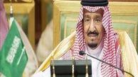 باز هم پادشاه عربستان باز هم ایران این بار در شرم الشیخ