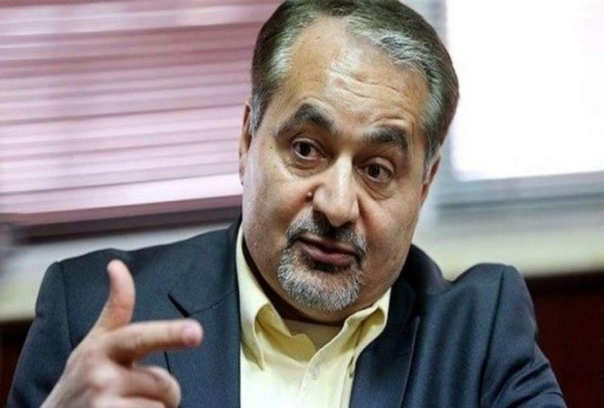مناظره دو مقام پیشین امنیت ملی ایران و امریکا در رادیو ملی امریکا
