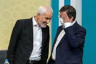 جبهه اصلاحات پشت مهرعلیزاده و همتی را خالی کرد