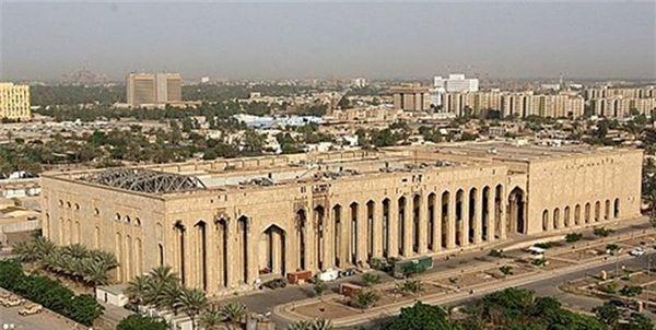 اسکای نیوز: صدای تیراندازی در اطراف سفارت آمریکا در بغداد شنیده شد