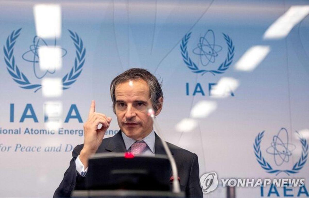 گروسی: به یک سیستم راستیآزمایی بسیار قوی در قبال ایران نیاز است