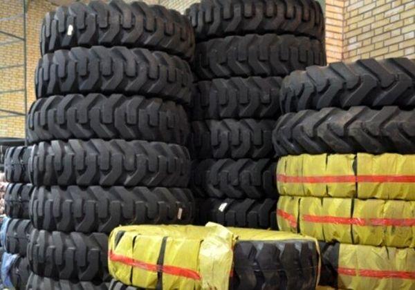 جدیدترین قیمت انواع لاستیک های ایرانی در بازار|جدول