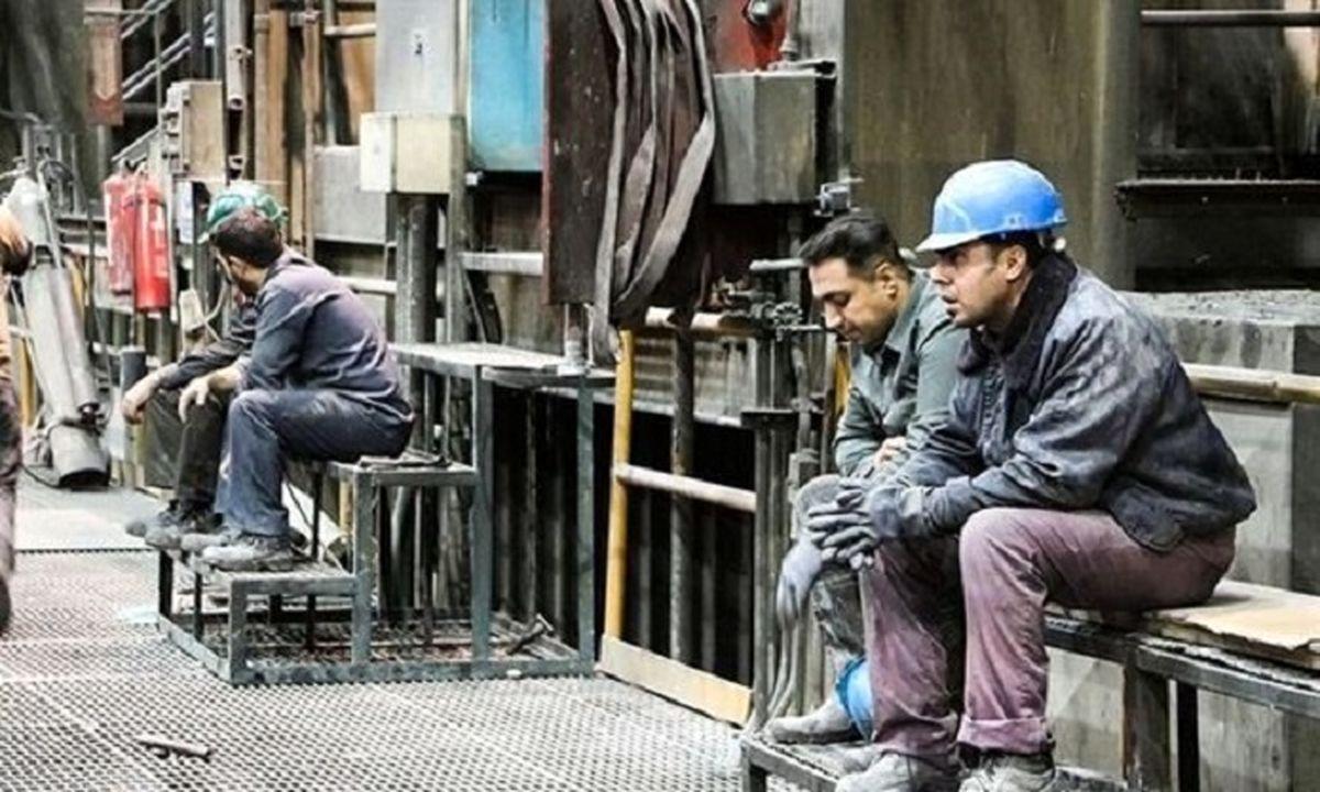 حقوق کارگران چقدر افزایش می یابد؟