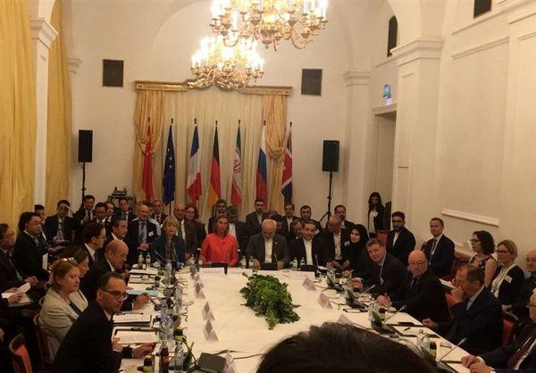 مقام آمریکایی: مذاکرات وین درباره ایران موجب تشدید جنگ تجاری خواهد شد