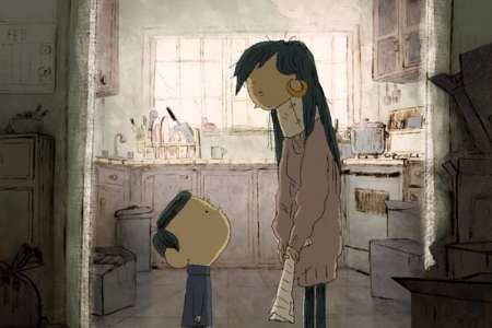 انیمیشنهای برتر جهان در تهران به نمایش در می آید